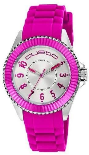 Damen Uhren CUSTO ON TIME CUSTO ON TIME B-SPORTY CU062602