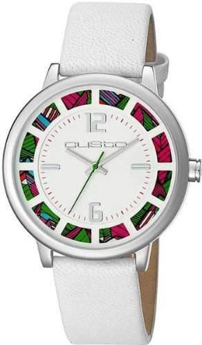 Damen Uhren CUSTO ON TIME CUSTO ON TIME GALLERY CU059601