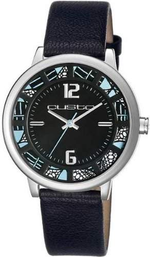Damen Uhren CUSTO ON TIME CUSTO ON TIME GALLERY CU059602
