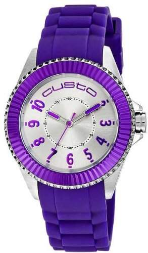 Damen Uhren CUSTO ON TIME CUSTO ON TIME B-SPORTY CU062603