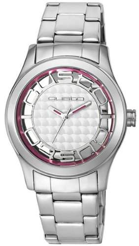 Damen Uhren Custo on time CUSTO ON TIME SEE CU066203