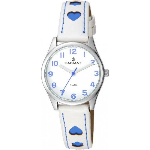 Radiant Clock RA386603 Kommunion Maedchen White Skin
