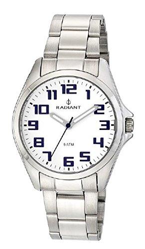 Radiant Uhr Silber Stahl RA242303 Kinderkommunion