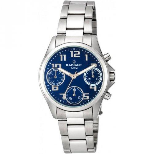 Radiant Uhr Silber Stahl RA385702 Kinderkommunion