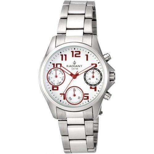 Radiant Uhr Silber Stahl RA385705 Kinderkommunion