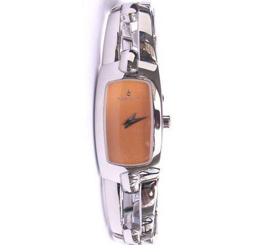 Uhr Radiant Zin Zifferblatt Orange Stahl ra06203