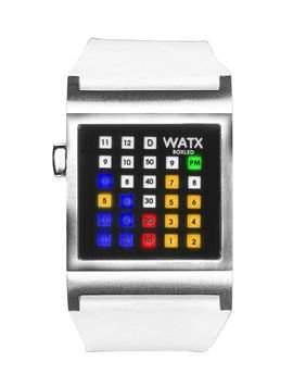 Unisex Uhr WATX BOXLED RWA0851