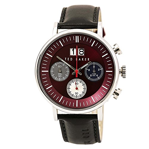 TED BAKER MULTI DIAL STRAP WATCH