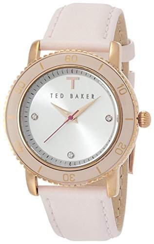 Ted Baker Drei-Hand-Pink #TE2109 Womens
