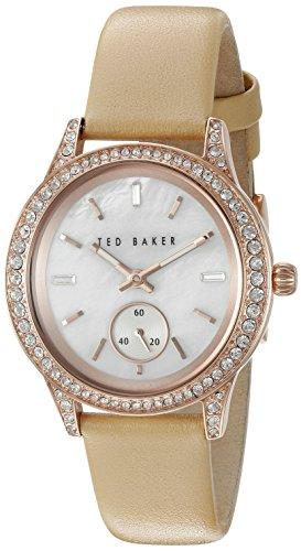 Ted Baker Damen Armbanduhr te10023515
