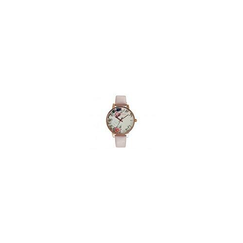 Ted Baker Damen Armbanduhr te10030653