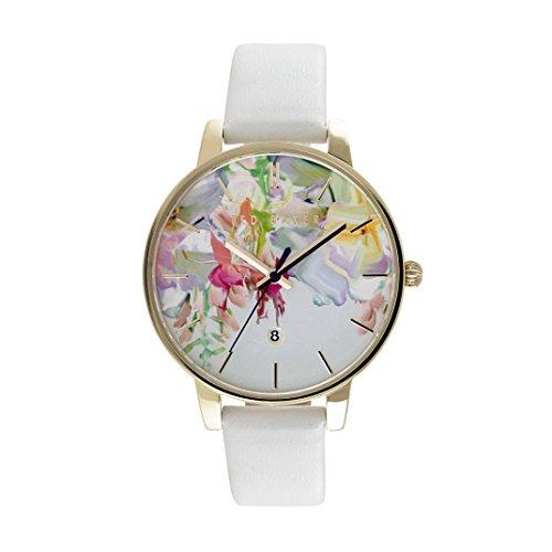 Ted Baker Damen Armbanduhr te10030652