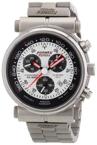 Formex 4 Speed Herren-Armbanduhr AS1500 150023011
