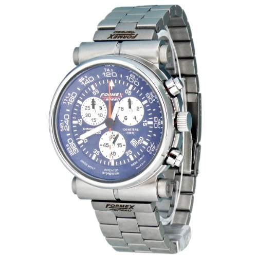 Formex 4 Speed Herren-Armbanduhr AS1500 150023031