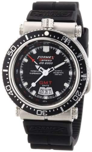 Formex 4 Speed Herren-Armbanduhr DS2000 200022021