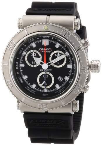 Formex 4 Speed Herren-Armbanduhr DS2000 200023121