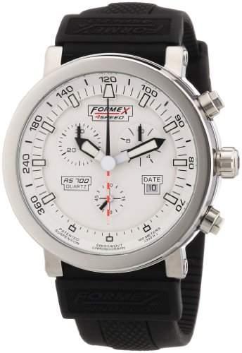 Formex 4 Speed Herren-Armbanduhr RS700 700113010