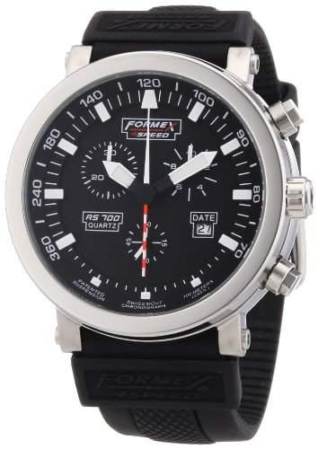 Formex 4 Speed Herren-Armbanduhr RS700 700113020