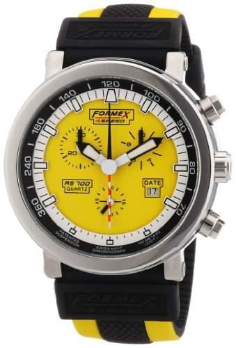 Formex 4 Speed Herren-Armbanduhr RS700 700113080