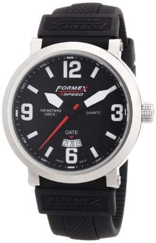 Formex 4 Speed Herren-Armbanduhr TS725 725111020