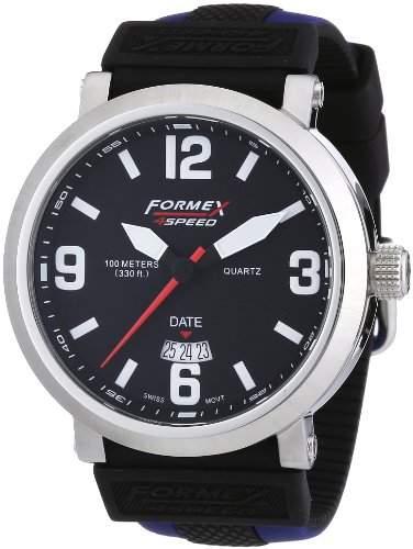 Formex 4 Speed Herren-Armbanduhr TS725 725111030