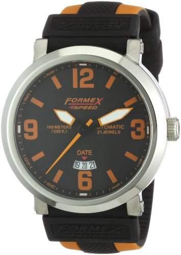 Formex 4 Speed Herren-Armbanduhr TS725 725117020