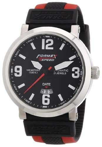 Formex 4 Speed Herren-Armbanduhr TS725 725117070