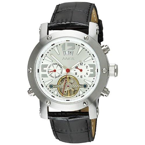 Aatos Herren Automatik Armband Uhr PrinosLSW