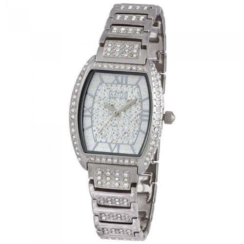 Aatos Unisex Swarovski Quarz Armband Uhr JuliusS