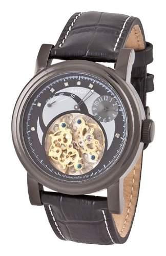 Aatos Herren Automatik Armband Uhr SantiagoLBBD