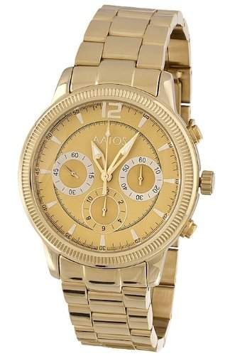 Aatos Herren Automatik Chronograph Armband Uhr DismasGGG
