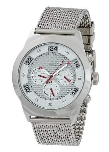 Aatos Herren Automatik Armband Uhr WedusSSW
