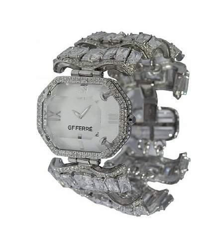 Gianfranco Ferré Damen-Armbanduhr GF 9016L01MZ