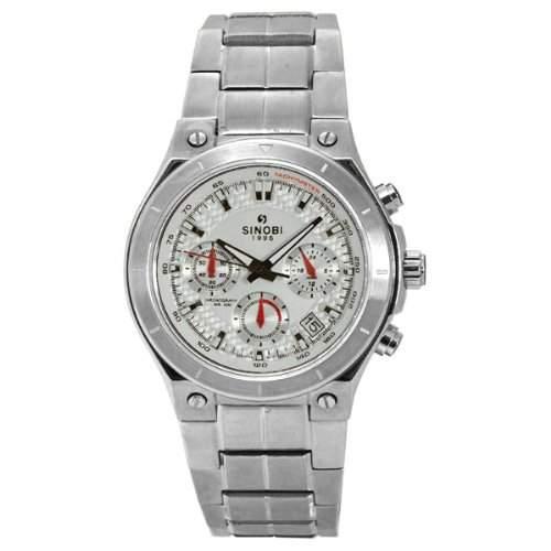 Sinobi Herren-Armbanduhr SPORT SS1032G-2