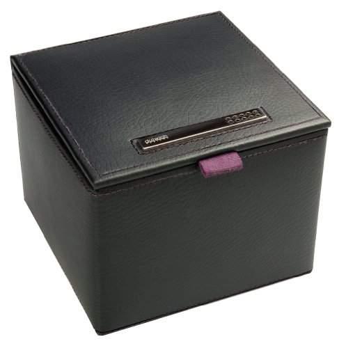 Dulwich Designs Herren-Armbanduhr Leder 70626
