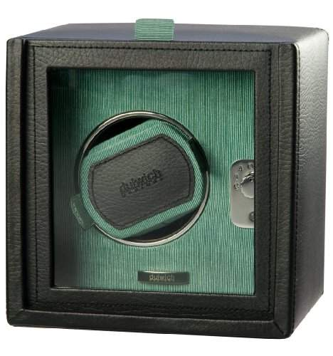 Dulwich Designs Herren-Armbanduhr Leder 70641