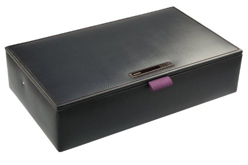 Dulwich Designs Herren Armbanduhr Leder 70628