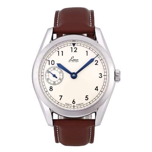 Laco Herren-Uhren Automatik Analog 861492