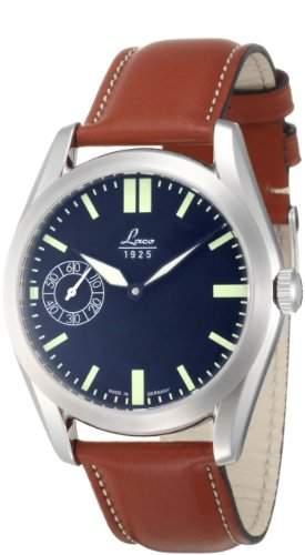 Laco Herren-Uhren Automatik Analog 861593