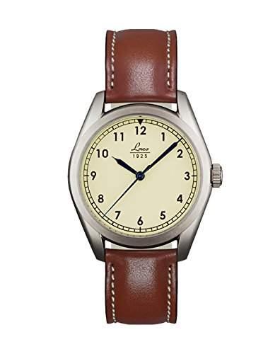 Laco Herren-Uhren Automatik Analog 861614