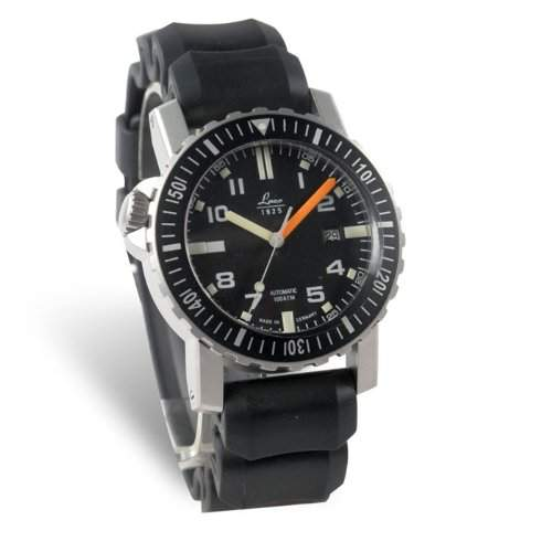 Laco Herren-Uhren Automatik Analog 861704