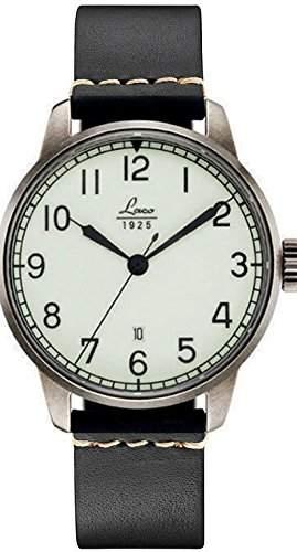 Dame Uhr Laco Mailand 861887