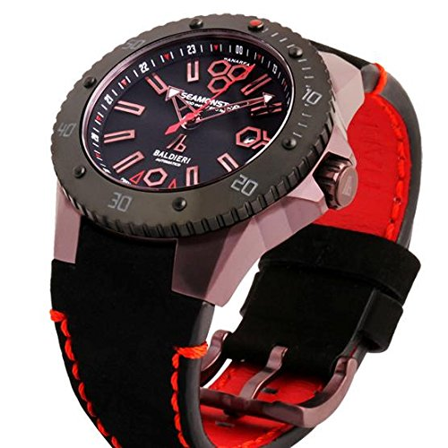 Seamonster Panarea Coffee Watch