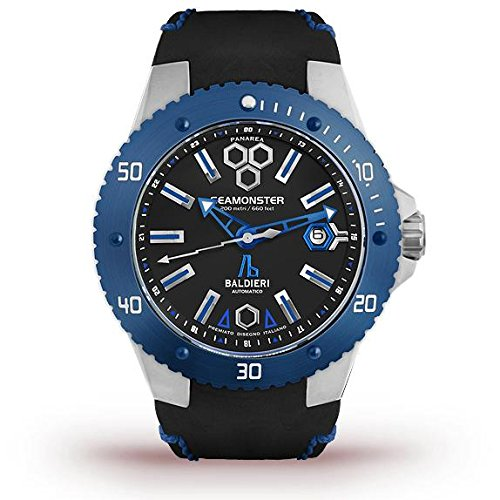 Seamonster Panarea Divers Watch