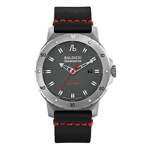 Seamonster SM 46 Black Watch