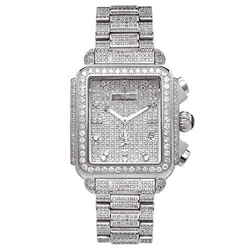 Joe Rodeo Diamant MADISON silber 12 ctw