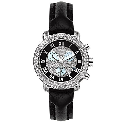Joe Rodeo Diamant PASSION silber 0 6 ctw 997