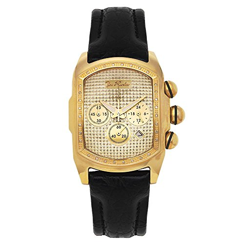 Joe Rodeo Diamant KING gold 0 36 ctw