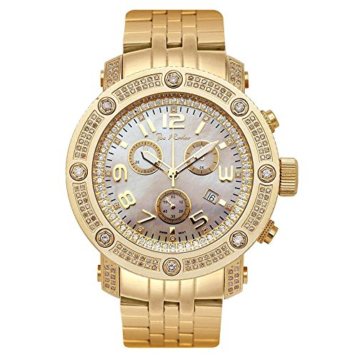 Joe Rodeo Diamant APOLLO gold 1 7 ctw