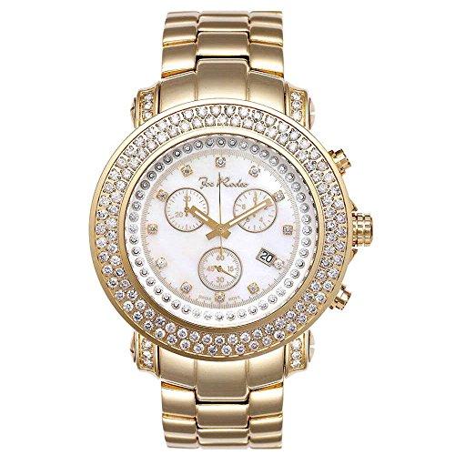 Joe Rodeo Diamant JUNIOR gold 4 75 ctw